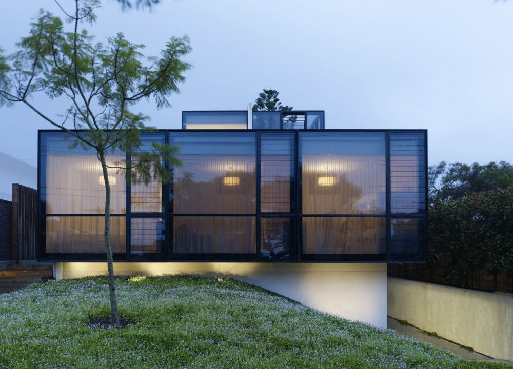 The good house_Arquitectura_Australia