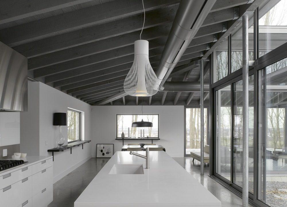 Casa Bromont_Arquitectura_Canadá2