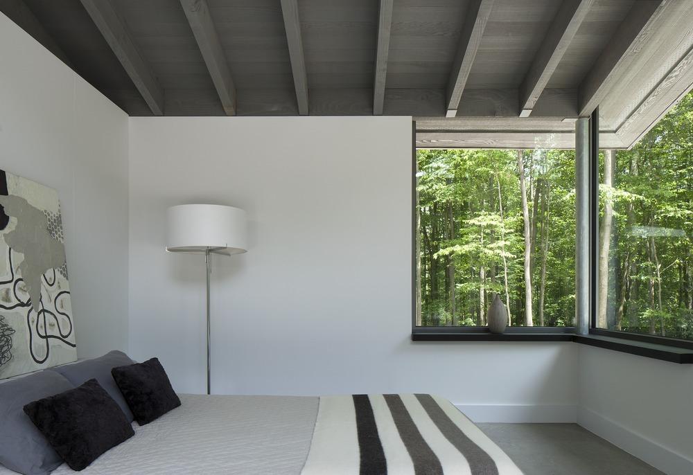 Casa Bromont_Arquitectura_Canadá3