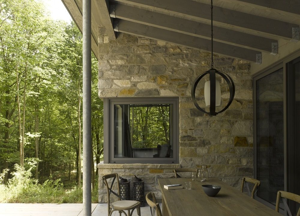 Casa Bromont_Arquitectura_Canadá4