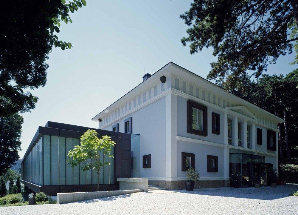 hke architekten_Arquitectura_Austria
