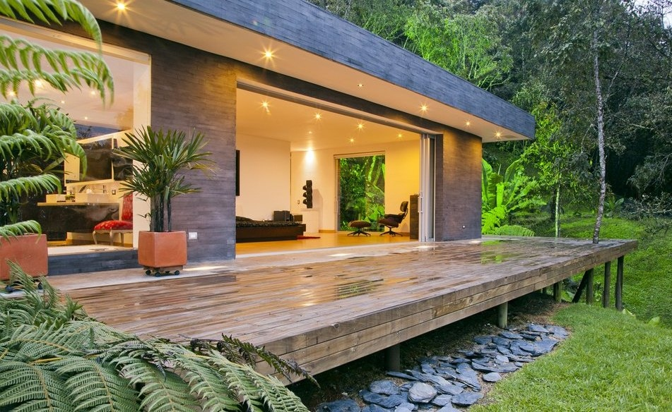 Vivienda Lago en el Cielo_Arquitectura_Colombia1