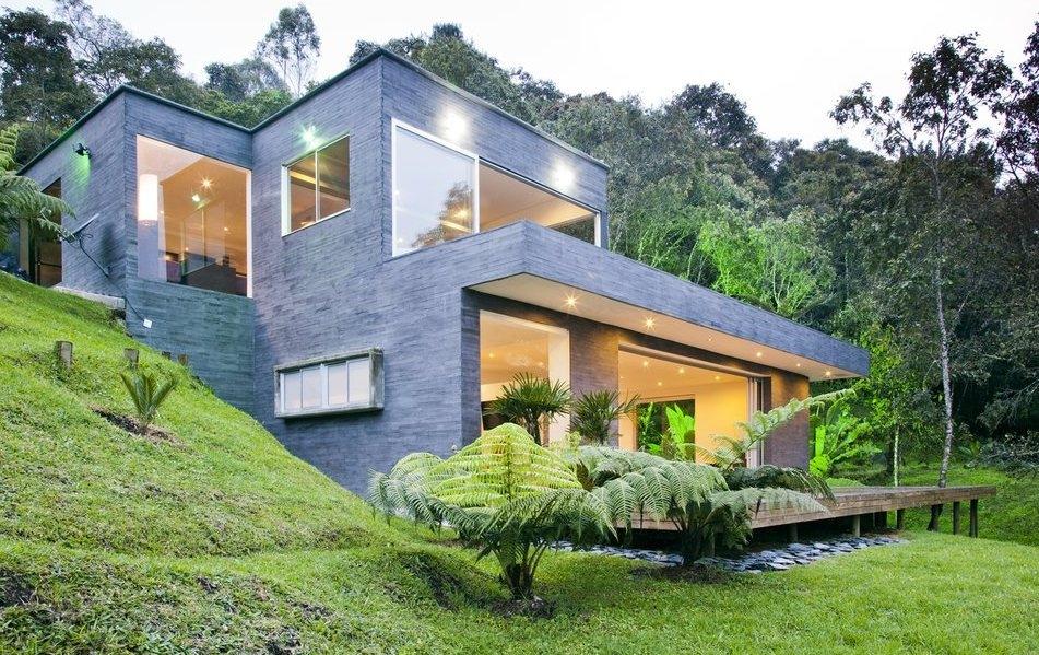 Vivienda Lago en el Cielo_Arquitectura_Colombia2