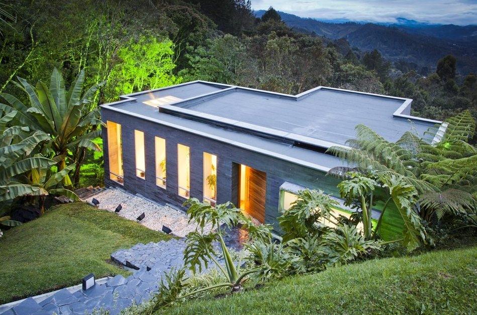 Vivienda Lago en el Cielo_Arquitectura_Colombia4