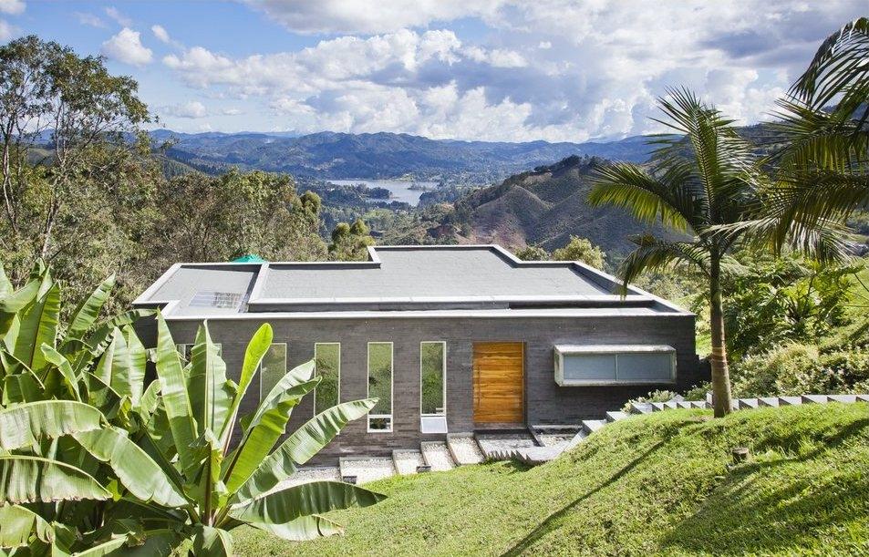 Vivienda Lago en el Cielo_Arquitectura_Colombia9