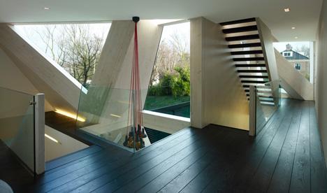 Villa Rotterdam_Arquitectura_Holanda 2