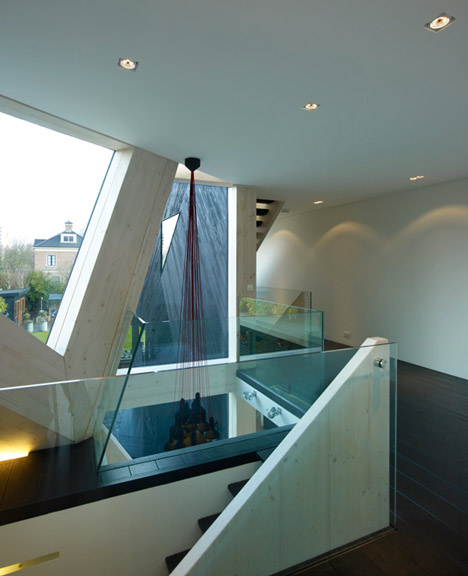 Villa Rotterdam_Arquitectura_Holanda 3