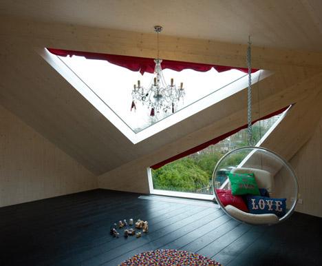 Villa Rotterdam_Arquitectura_Holanda 4
