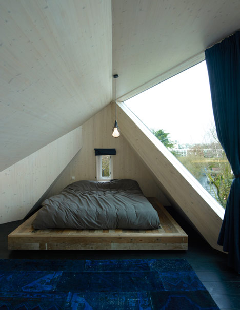Villa Rotterdam_Arquitectura_Holanda 5