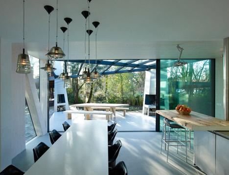 Villa Rotterdam_Arquitectura_Holanda 7
