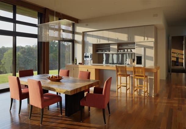 SPG Arquitectos_Arquitectura_ Casa Leicester_EE.UU.10