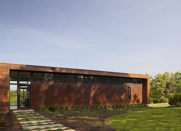 SPG Arquitectos_Arquitectura_ Casa Leicester_EE.UU.2
