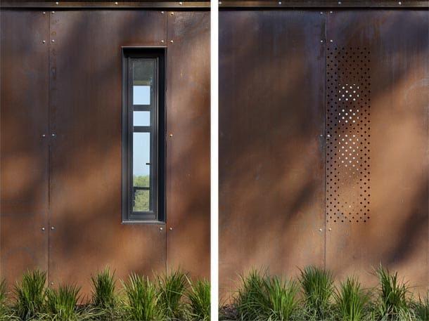 SPG Arquitectos_Arquitectura_ Casa Leicester_EE.UU.3