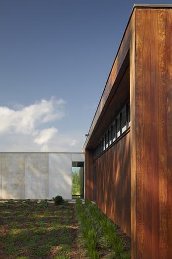 SPG Arquitectos_Arquitectura_ Casa Leicester_EE.UU.4