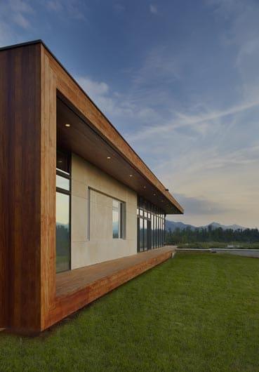 SPG Arquitectos_Arquitectura_ Casa Leicester_EE.UU.5