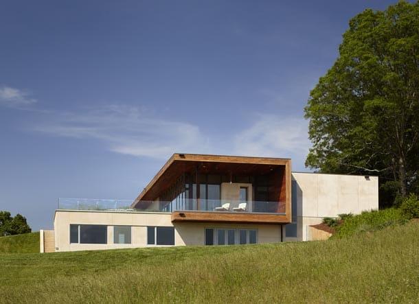 SPG Arquitectos_Arquitectura_ Casa Leicester_EE.UU.7