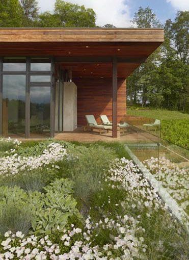 SPG Arquitectos_Arquitectura_ Casa Leicester_EE.UU.8