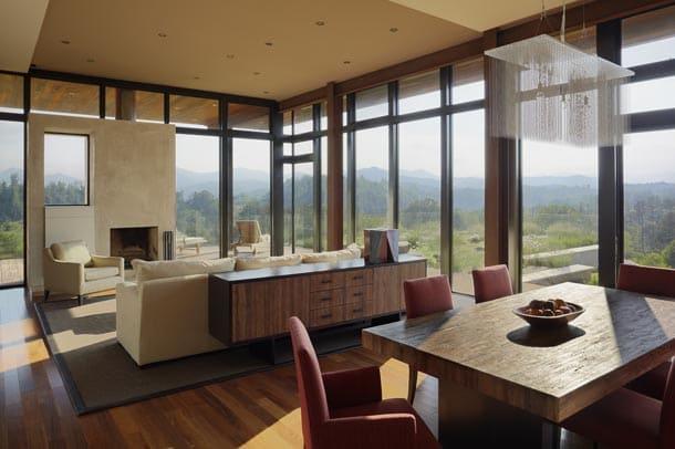SPG Arquitectos_Arquitectura_ Casa Leicester_EE.UU.9