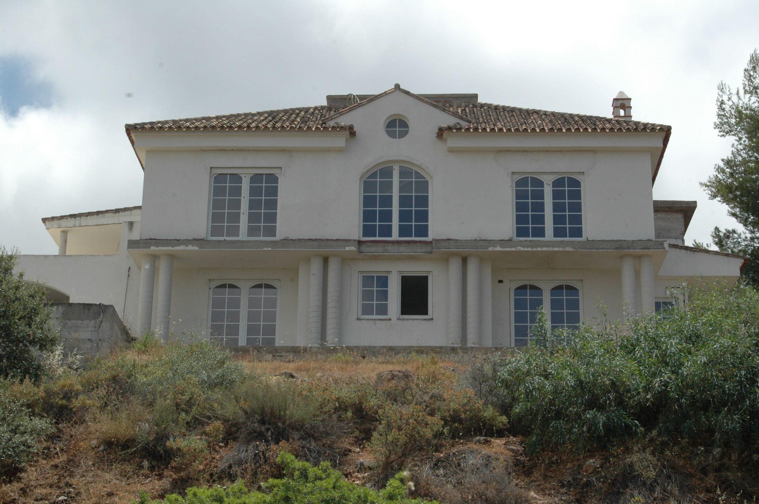 Villa Southwell: una construcción elegante, ideal para que la finalices a tu gusto.